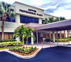 Jupiter Professional Plaza in Jupiter, Florida